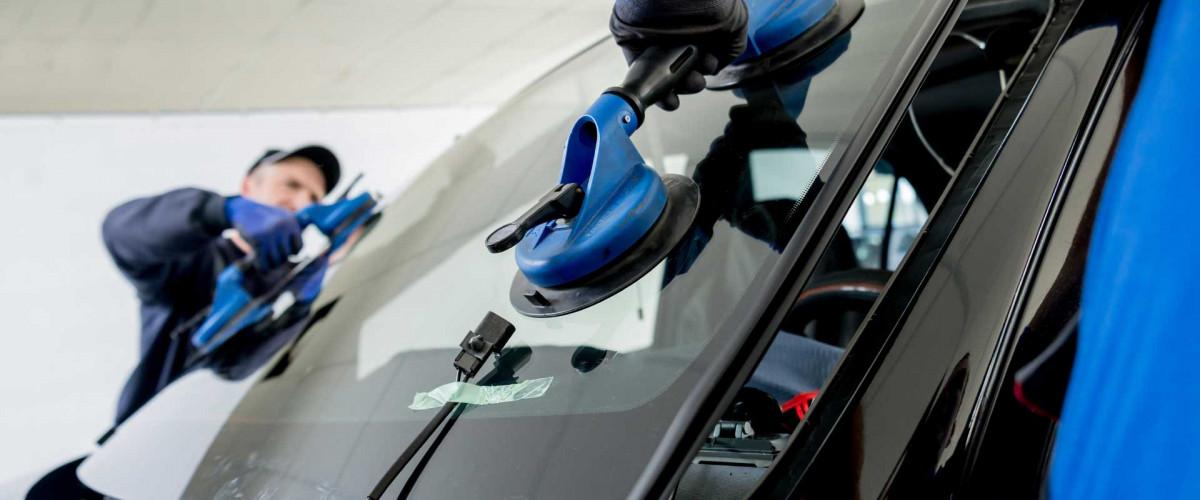 Замена автомобильных стёкол
